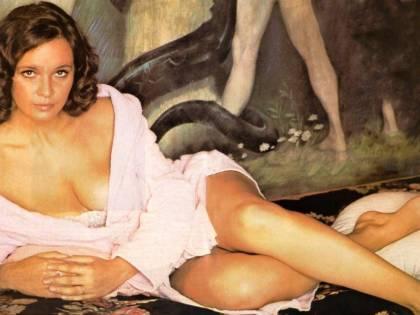 Da icona sexy a reclusa folle. La parabola di Laura Antonelli