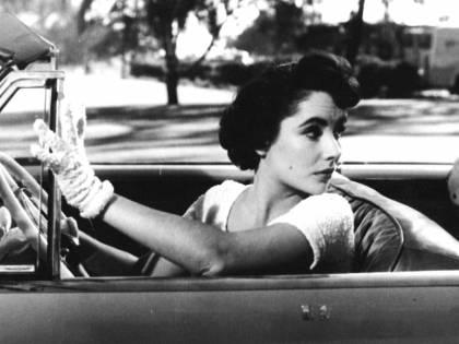 Liz Taylor, l'ultima diva dell'età d'oro di Hollywood