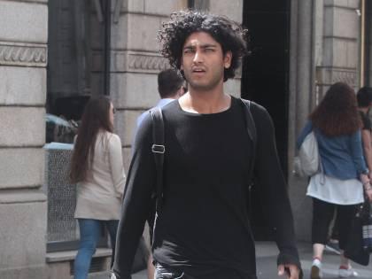 """Akash Kumar svela i messaggi con Zorzi: """"Vieni da me?"""""""