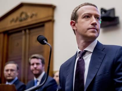 Facebook spiava davvero gli utenti: la Corte Suprema boccia il ricorso