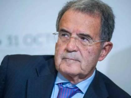 Parte la corsa al Quirinale: la mossa di Prodi