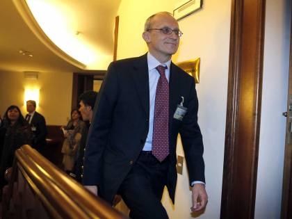 "Stop agli aiuti, Bce: ""C'è rischio choc"""