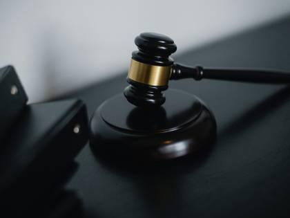 Da vittima a imputata Il coraggio di Maila la manda a processo