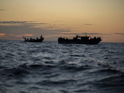Migranti, Lamorgese ammette: rimpatri fermi
