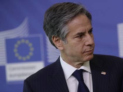 """Gli Usa avvisano l'Italia. """"Lasci la via della Seta"""""""