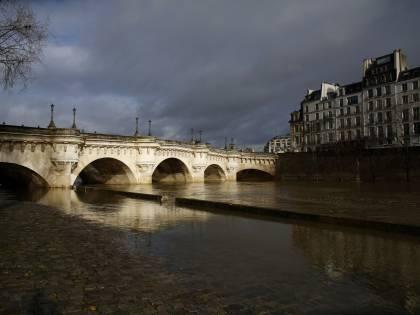 """Il mistero dei cadaveri restituiti dalla Senna """"Spoon River"""" a Parigi"""