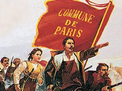 """Il giallo della Comune di Parigi, la rivoluzione """"in rosso"""""""