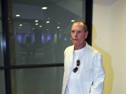 """L'indiscrezione: """"Paul Gascoigne costretto al ritiro dall'Isola dei Famosi"""""""