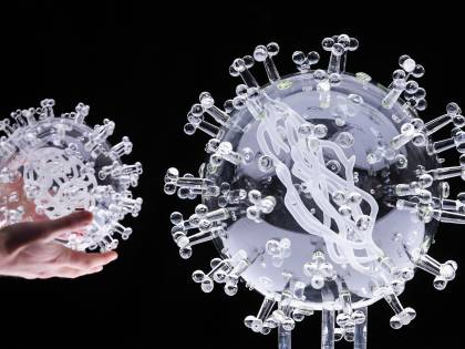"""""""Gli anticorpi durano 10 mesi"""". Le anticipazioni dello studio italiano"""