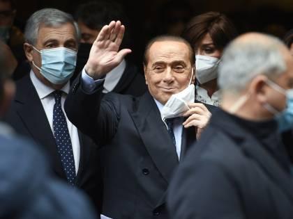 """""""Berlusconi ha ragione: la maggioranza può riformare la giustizia"""""""