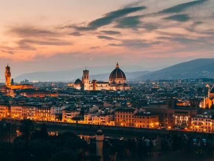 """Quella """"ferita"""" di Firenze che ha squarciato la cultura"""