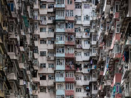 I segni del tempo: tre edifici su quattro hanno più di 40 anni
