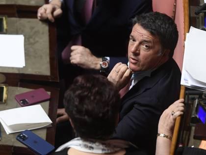 Nuovi veleni contro Renzi per la caduta del Conte bis