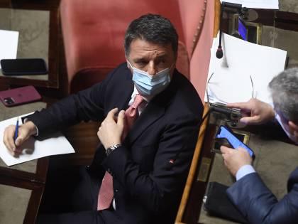Scontro sul tampone di Renzi: non venga al Senato