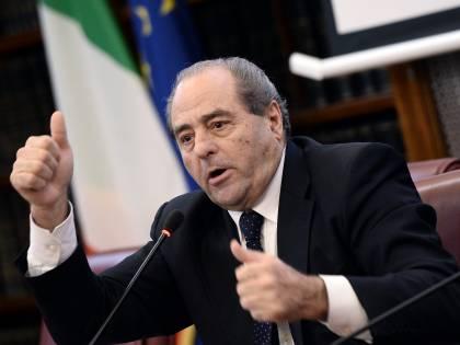 """Anche Di Pietro lo ammette: """"Salvini è innocente, tutto il governo sapeva"""""""