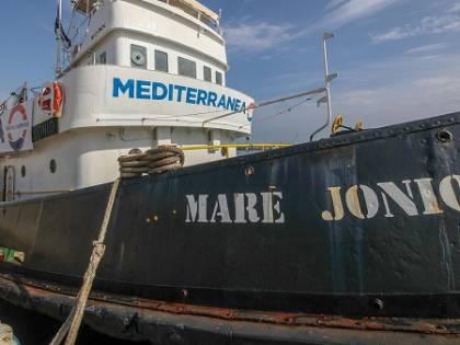 I giudici non danno ragione a Casarini: respinto il ricorso sulla Mare Jonio