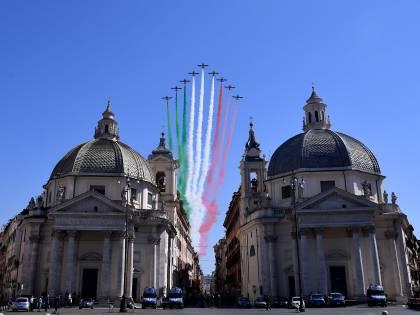 Aeronautica, 98 anni al servizio del Paese. Festa guardando alle nuove sfide
