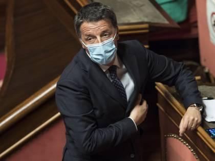 Matteo Renzi ormai gioca un altro sport