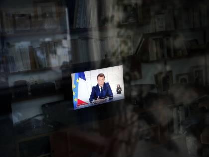 La promessa (non mantenuta) di Macron