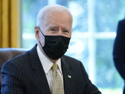 Giochi di guerra. Biden boicotta Pechino 2022