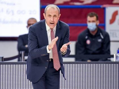 L'urlo in coppa di Milano mentre il basket affonda e sogna di copiare l'Nba