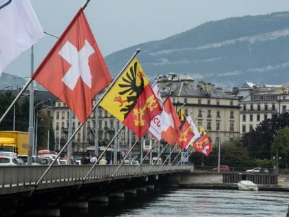 Stop alla biancheria da uomo per le soldatesse in Svizzera