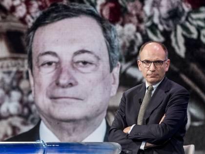 Draghi per il dopo Mattarella? Ecco i dem che vorrebbero soffiargli il Quirinale