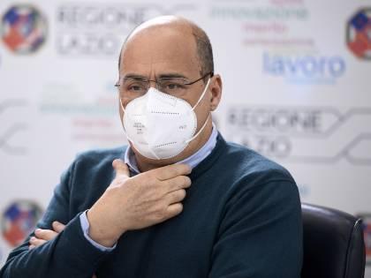 Lazio, siero in farmacia. Sfida per metà aprile: coperti tutti gli anziani