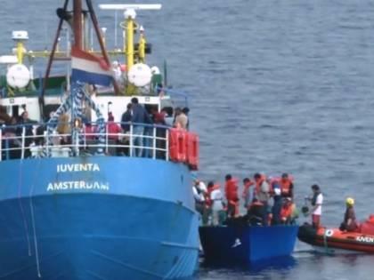 Ong, intercettati i giornalisti: ora interviene la Cartabia