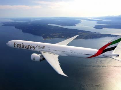Emirates riapre il collegamento Dubai-Malpensa-New York