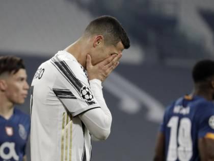 """Cristiano Ronaldo lascerà la Juve? """"Cosa rivelano le grandi iniziali..."""""""