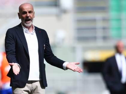 """""""Sono deluso"""", """"L'approccio è stato sbagliato"""". Ora il Milan di Pioli rischia la Champions"""