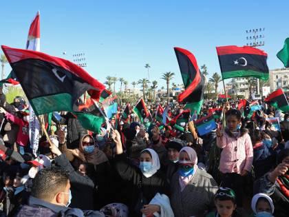 Missione Libia del premier sulle orme di Berlusconi