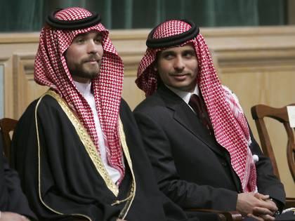Giordania, la faida di corte nelle mani dello zio Hassan