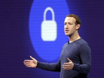 Zuckerberg nella tenaglia dell'antitrust di Inghilterra e Ue