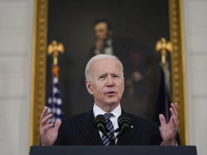 """Disgelo Stati Uniti-Iran, La retromarcia di Biden. """"Revoca delle sanzioni"""""""