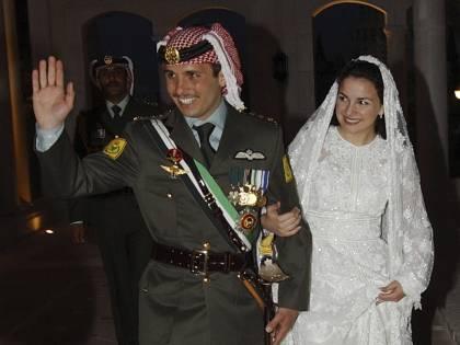 Giordania, l'audio del principe Hamzeh alla guida delle tribù contro re Abdullah