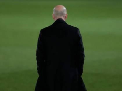 Un colpo di scena alla Juventus? La frase di Zidane accende il mercato panchine