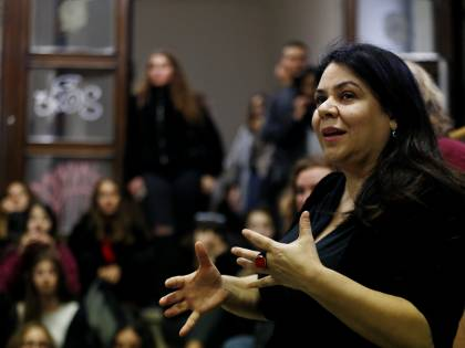 """""""In divisa soltanto i dittatori"""": Michela Murgia choc contro Figliuolo"""