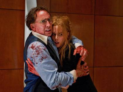 Trespass, tra i capricci di Nicolas Cage e la nomina di peggior attore. Cosa è successo davvero