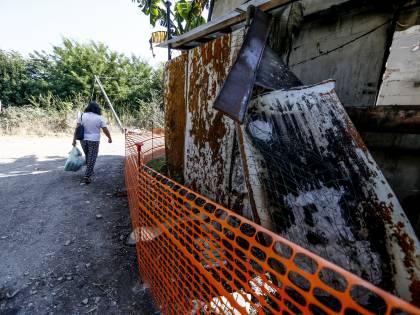"""""""Siamo una risorsa per il Paese"""" Ora i rom vogliono i fondi europei"""