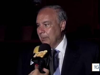 Guai per il fratello di Piero Grasso: spunta un'altra accusa di violenza sessuale