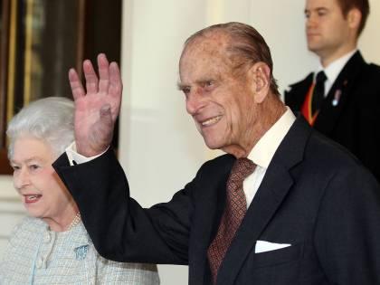 Elisabetta e Filippo, l'amore oltre la monarchia