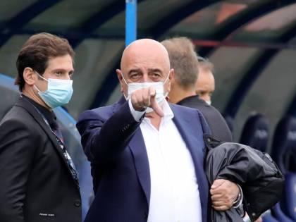 """Galliani: """"Il mio pensiero al Monza anche quando rischiavo la vita"""""""