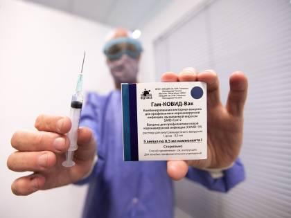 Un'alternativa ai vaccini? La verità sulla svolta dalla Russia
