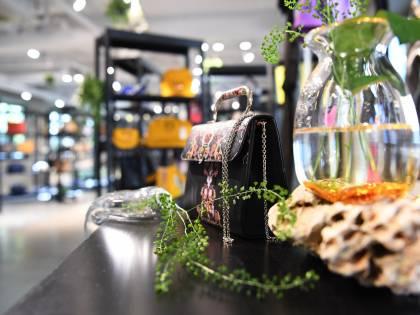 Pelletteria made in Italy a Seul con le nuove collezioni