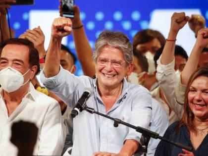 Eletto Lasso, il banchiere che frena la sinistra