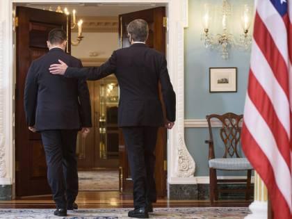 Di Maio prova l'ultima mossa, ma ora l'Italia rischia grosso