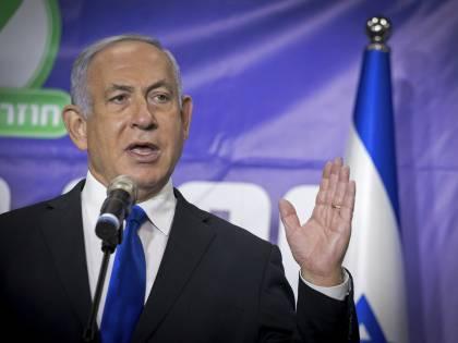 Si chiude l'era Netanyahu?