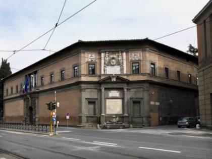 Arte e Design nell'Ambasciata d'Italia presso la Santa Sede. Artisti Contemporanei a Palazzo Borromeo.